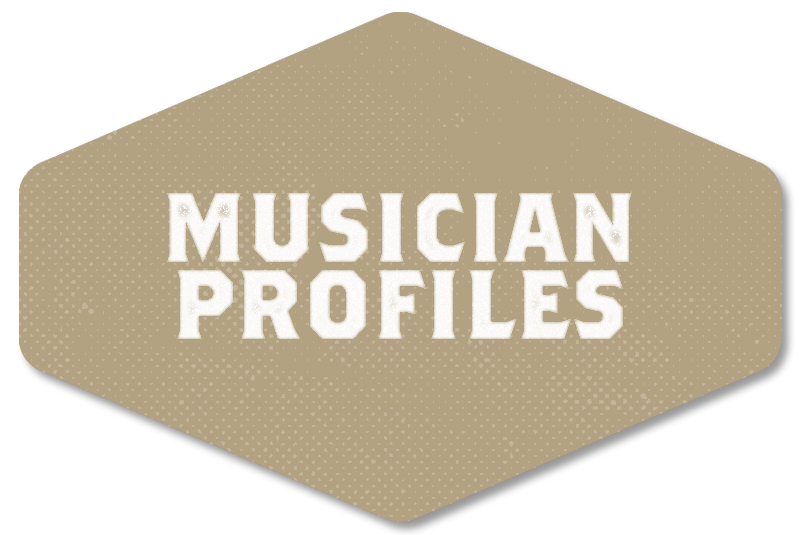 Stillwater's Lumberjack Days Musician Profiles